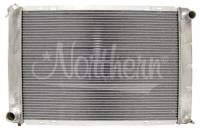 Cooling & Heating - Northern Radiator - Northern Muscle Car Radiator - Ford