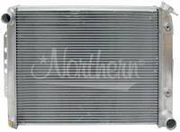 Pontiac Firebird (1st Gen 67-69) - Pontiac Firebird (1st Gen) Heating and Cooling - Northern Radiator - Northern Muscle Car Radiator - GM