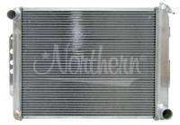 Northern Radiators - Northern Radiators - GM - Northern Radiator - Northern Muscle Car Radiator - GM