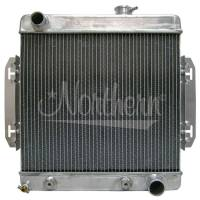 Cooling & Heating - Northern Radiator - Northern Hotroad Radiator-GM