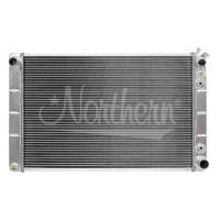 Northern Radiators - Northern Radiators - GM - Northern Radiator - Northern Muscle Car Radiator-GM