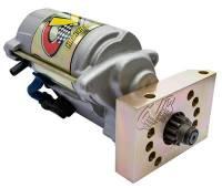 Starters - Olds/Pontiac/Buick Starters - CVR Performance Products - CVR Performance Oldsmobile/Pontiac V8 Protorque Starter