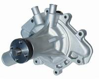 Water Pumps - Oldsmobile Water Pumps - Milodon - Milodon Aluminum H/V Water Pump - Oldsmobile 350-400