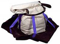 Safety Equipment - Stroud Safety - Stroud Launcher Chute Deployment Bag