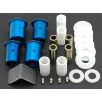 Chassis & Suspension - Global West - Global West Del-A-Lum Lower Control Arm Bushings - GM - 1964-72 Buick - Pontiac