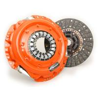 Ford Mustang (1st Gen) Drivetrain - Ford Mustang (1st Gen) Clutches and Components - Centerforce - Centerforce ® II Clutch Pressure Plate and Disc Set - Size: 11 in.