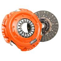 Ford Mustang (4th Gen) Clutches and Components - Ford Mustang (4th Gen) Clutch Kits - Centerforce - Centerforce ® II Clutch Pressure Plate and Disc Set - Size: 11 in.