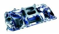 Engine Components - Professional Products - Professional Products Crosswind Intake Manifold - 1500-6500 RPM Range