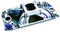 Engine Components - Professional Products - Professional Products Hurricane Intake Manifold - 3000-7500 RPM Range