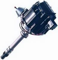 ProForm Distributors - ProForm Chevrolet / GM Distributors - Proform Performance Parts - Proform HEI Electronic Racing Distributor - Black Cap