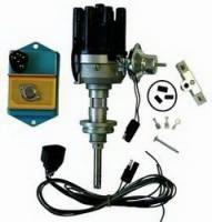 Street Performance USA - Proform Performance Parts - Proform Electronic Conversion Distributor Kit