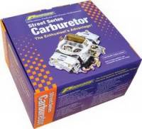 Carburetors - Drag Racing - Proform Street Series Carburetors - Proform Performance Parts - Proform Aluminum Street Series Carburetor