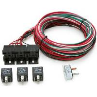 Ignition & Electrical System - Painless Performance Products - Painless Performance 3-Pack Relay Bank