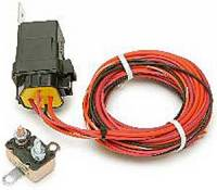 Fuses & Wiring - Relays - Painless Performance Products - Painless Performance Weatherproof Water Pump Relay