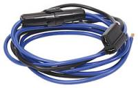 Water Pumps - Electric - Remote Mount Electric Water Pumps - Allstar Performance - Allstar Performance Replacement Water Pump Wire Harness