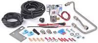 Fittings & Hoses - Hurst Shifters - Hurst Roll Control Kit - 2010-up Mustang