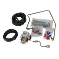 Brake System - Hurst Shifters - Hurst Roll Control Kit - 05-09 Mustang