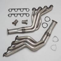 Chevrolet Monte Carlo - Chevrolet Monte Carlo Exhaust - Hedman Hedders - Hedman Hedders SB Chevy 78-87 Malibu/Monte Carlo Hedders