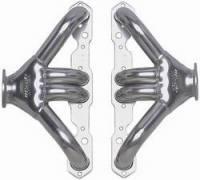 Headers - Street / Strip - Block Hugger Headers - Hedman Hedders - Hedman Hedders Street Rod HTC Tight Tubes Hedders -  55-57 Bel Air/One-Fifty/Two-Ten
