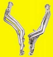 Full Length Headers - Ford Modular V8 Headers - Hedman Hedders - Hedman Hedders Tork-Step Stepped Hedders - 96-04 Mustang