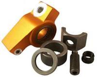 Engine Components - Harland Sharp - Harland Sharp BB Chrysler Rocker Arm & Shaft Kit - 1.5 Ratio