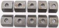 Rocker Arms - Shaft Mount Rocker Arms - SB Chrysler - Harland Sharp - Harland Sharp SB Chrysler Shaft Hold Down Clamps (10 Pack)