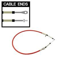 Shifters - Shifter Cables - B&M - B&M 3' Shifter Cable