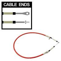 Shifters - Shifter Cables - B&M - B&M 4' Race Cable
