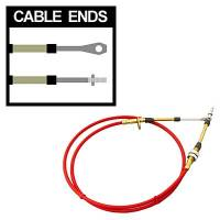 Shifters - Shifter Cables - B&M - B&M 8' Race Cable