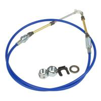 Shifters - Shifter Cables - Hurst Shifters - Hurst Shifter Cable - 9 Ft.