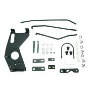 Shifters - Shifter Installation Kits - Hurst Shifters - Hurst Competition Plus® Shifter Installation Kit