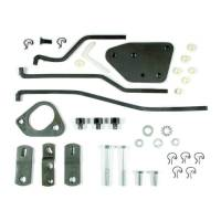Pontiac Firebird (2nd Gen) Drivetrain - Pontiac Firebird (2nd Gen) Shifters - Hurst Shifters - Hurst Competition Plus® Shifter Installation Kit