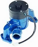 Cooling & Heating - Proform Performance Parts - Proform Electric Water Pump - Blue
