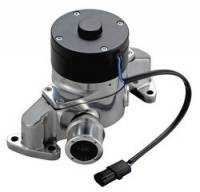 Water Pumps - Electric - Small Block Ford Electric Water Pumps - Proform Performance Parts - Proform Electric Water Pump - Polished