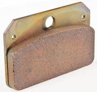 Brake Pad Sets - Brake Pad Sets - Drag Race - Strange Engineering - Strange Engineering Brake Pad for STG 4 Piston Calipers