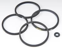 Brake System - Strange Engineering - Strange Engineering O-Ring Kit - 4-Piston Directional