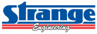 "Chassis & Suspension - Strange Engineering - Strange Engineering 1.0"" Shock Bearing Use w/Double-Adjustable Shocks"