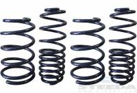 Chassis & Suspension - Suspension - Street / Strip - Steeda - Steeda Mustang Sport Springs - Coupe