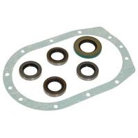 Gaskets and Seals - Weiand - Weiand Gasket Seal Kit