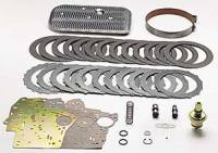 Transmission Service Parts - TH350 Service Parts - TCI Automotive - TCI TH350 Racing Overhaul Kit