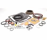 Transmission Service Parts - TH350 Service Parts - TCI Automotive - TCI TH350 Pro Super Kit