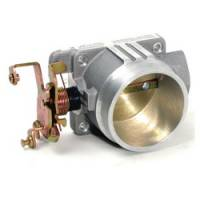 Fuel Injection System Components - Throttle Bodies - BBK Performance - BBK Performance Power-Plus Series Throttle Body - 75mm