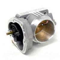 Ford Mustang (5th Gen) Air and Fuel - Ford Mustang (5th Gen) Fuel Injection Systems and Components - Electronic - BBK Performance - BBK Performance Power-Plus Series Throttle Body - 70mm