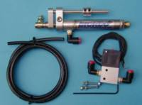 Carburetor Linkages - Carburetor Throttle Stops - Biondo Racing Products - Biondo Starting Line Controller