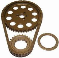 Timing Chains - Timing Chains - BB Chevy - Cloyes - Cloyes Billet True Roller Timing Set - BB Chevy