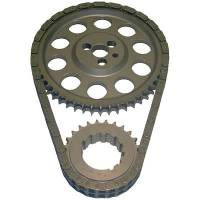 Timing Chains - Timing Chains - BB Chrysler - Cloyes - Cloyes Billet True Roller Timing Set - BB Chrysler 3-Bolt