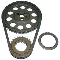 Engine Components - Cloyes - Cloyes Billet True Roller Timing Set - BB Chrysler 3-Bolt