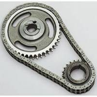 Timing Chains - Timing Chains - BB Chrysler - Comp Cams - COMP Cams BB Chrysler Hi-Tech Roller Timing Set (1-Bolt)