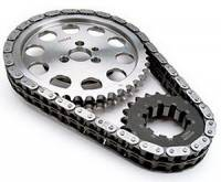 Timing Chains - Timing Chains - BB Chrysler - Comp Cams - COMP Cams Billet Timing Set - BB Chrysler 3-Bolt