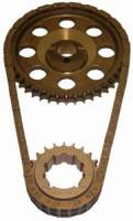 Timing Chains - Timing Chains - BB Ford / FE - Cloyes - Cloyes Billet True Roller Timing Set - BB Ford